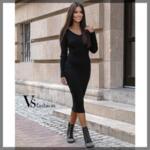Дамска Рокля ARTEMIS от Vs Fashion