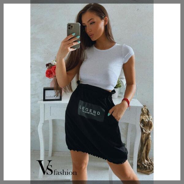 Дамска Пола SAMIRA от Vs Fashion