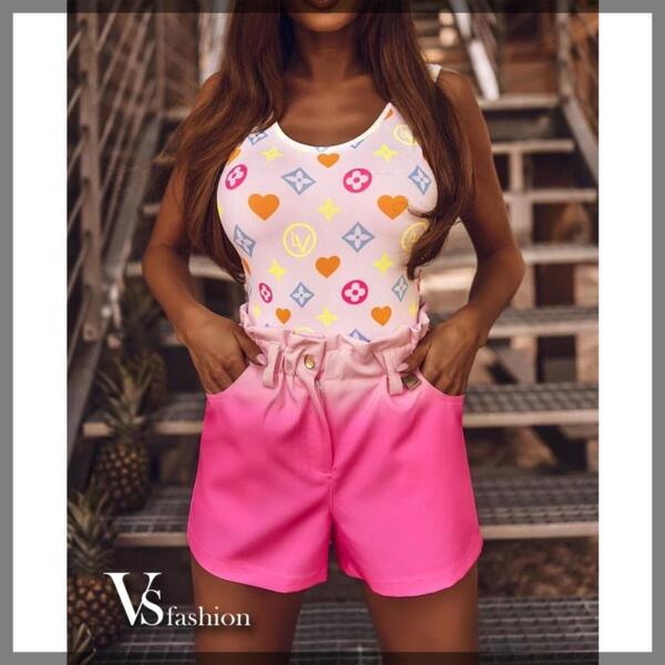 Къси Панталонки LAYLAH от Vs Fashion