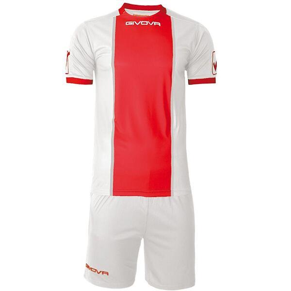 Спортен Екип GIVOVA Kit Paris 0312