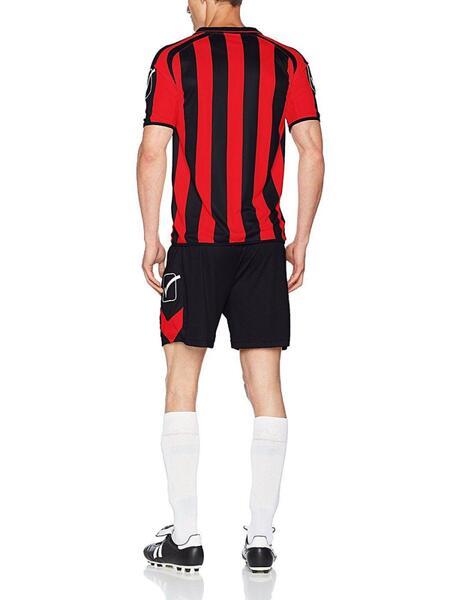 Футболен Екип GIVOVA Football Kit Supporter 1012