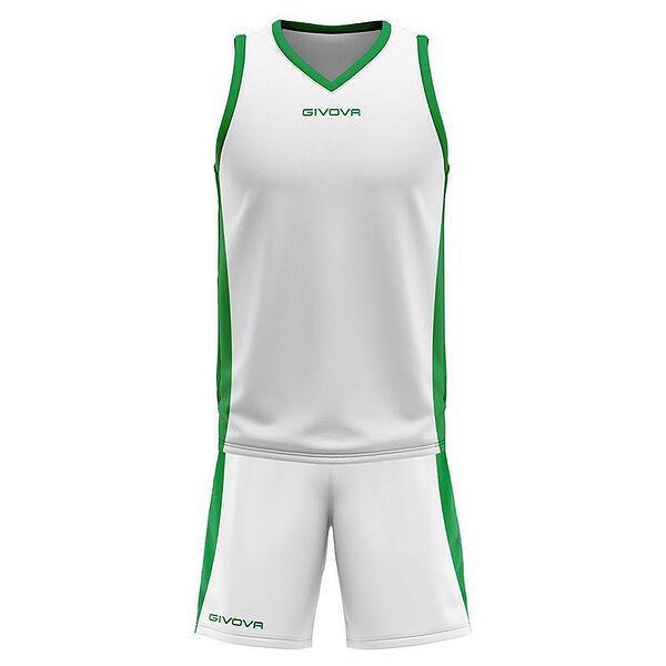 Детски Спортен Екип GIVOVA Kit Power 0313