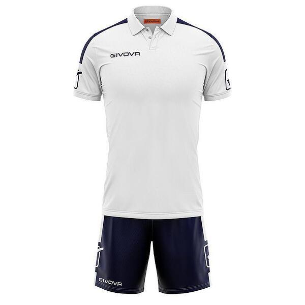 Спортен Екип GIVOVA Kit Play 0304