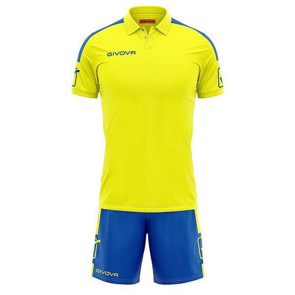 Спортен Екип GIVOVA Kit Play 0702