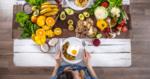Cum să mănânc sănătos? Plan alimentar de 7 zile de mese echilibrate.