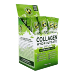 Collagen Hydrolysate - Хидролизиран Колаген - stick