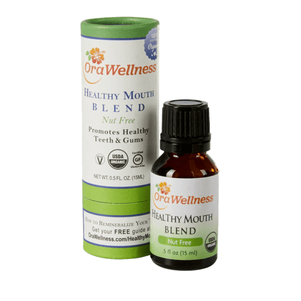HealThy Mouth Blend