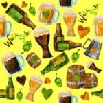 Wabi Sabi Beer Party