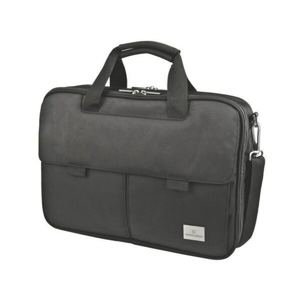Бизнес чанта Victorinox - Director, черна