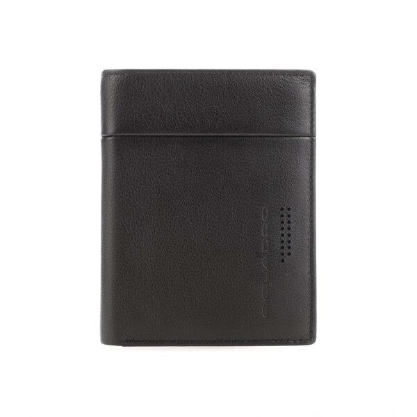 Мъжки портфейл Piquadro Urban, с монетник