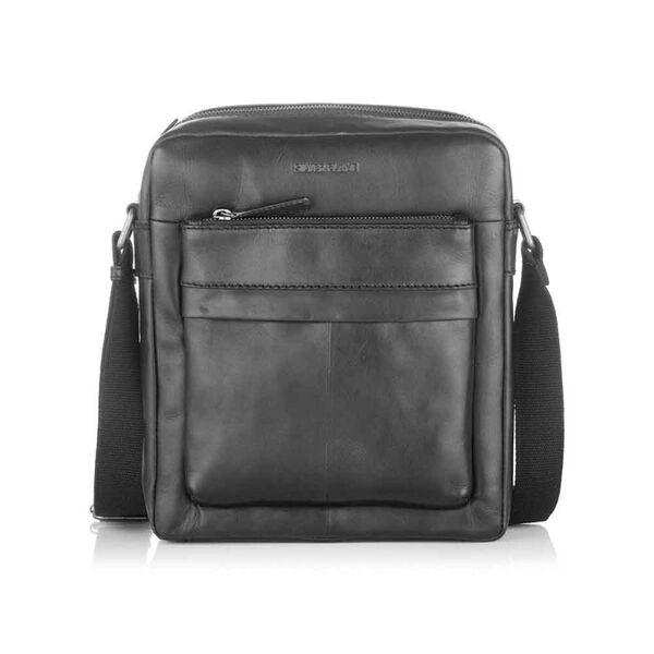 Мъжка чанта CAIRO - Silver Flame