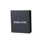 Мъжки портфейл Police Wings, с монетник, черен цвят