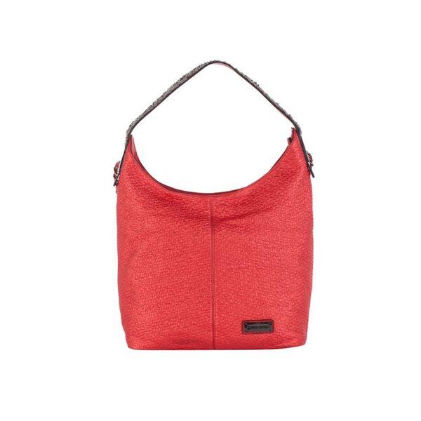 Дамска чанта Pierre Cardin, червена