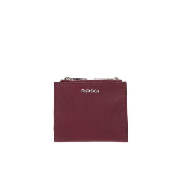 Дамско портмоне ROSSI, бордо