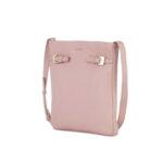 Дамска чанта ROSSI, розова