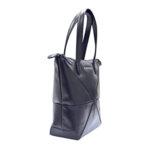 Дамска чанта Cross Origami Collapsible, голям размер,черна