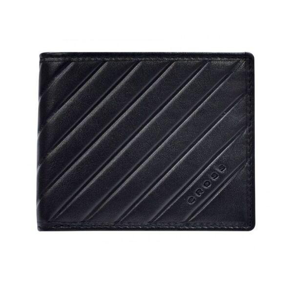 Мъжки портфейл Cross Grabado Espanol с 8 отделения за карти