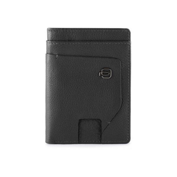 Калъф за кредитни карти Piquadro с RFID защита