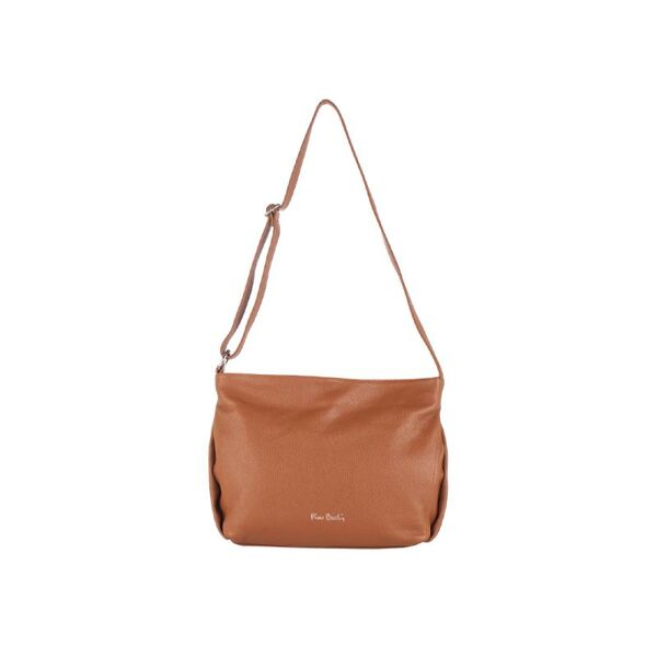 Дамска чанта Pierre Cardin Classic, светлокафявa