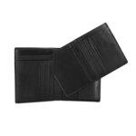 Вертикален портфейл Wenger Alphabel с 6 отделения за кредитни карти