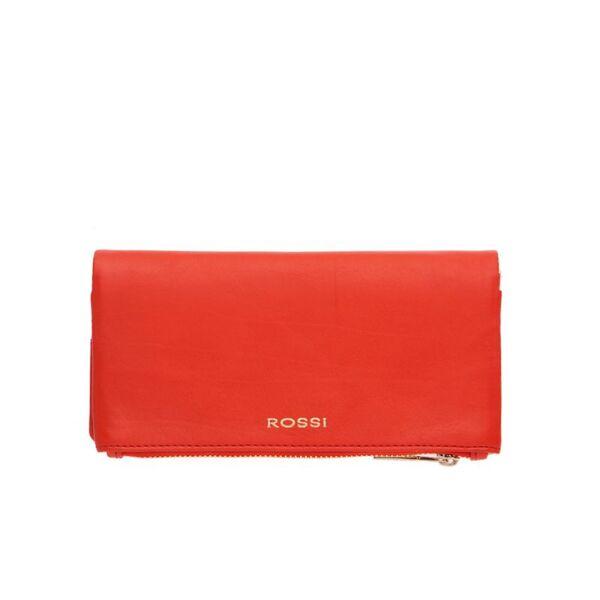 Дамско портмоне ROSSI, оранжево