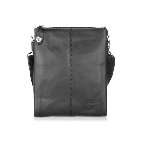 Мъжка чанта SILVER FLAME, среден размер