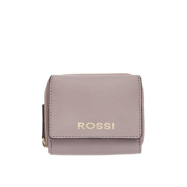 Дамско портмоне ROSSI, светлолилаво