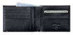 Портфейл S.T. Dupont Line D Contraste с 6 отделения за кредитни карти