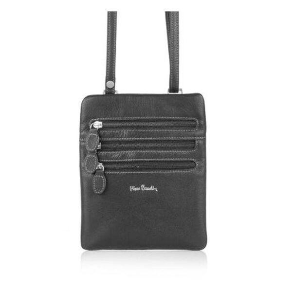 Мъжка чанта Pierre Cardin, с 3 ципа