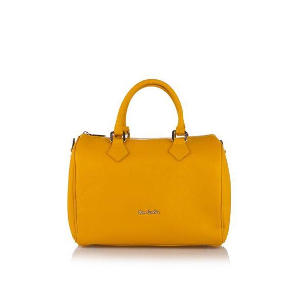 Дамска чанта Pierre Cardin - STYLE, жълт