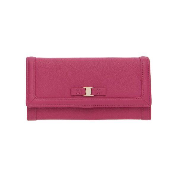 Дамско портмоне ROSSI в розово