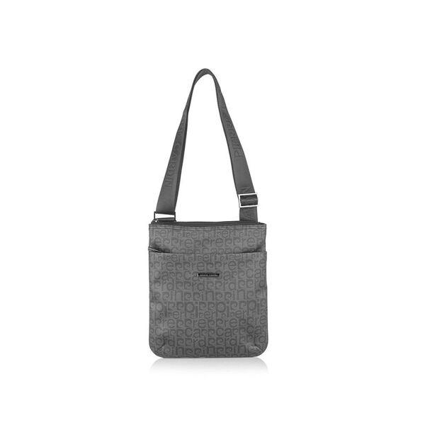 Мъжка чанта Pierre Cardin плат с лого