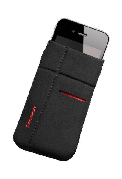 Неопренов калъф Samsonite за телефон размер L Airglow Mobile