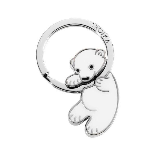 Ключодържател TROIKA - Polar Baby