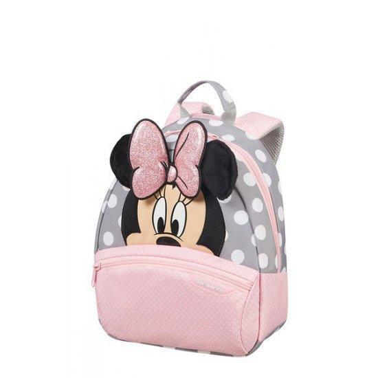 Детска раничка размер S Disney Ultimate 2.0 Minnie Glitter
