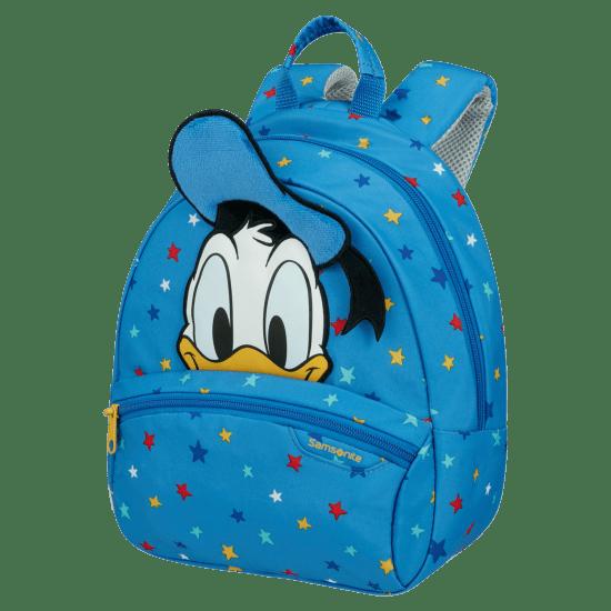 Детска раничка размер S Disney Ultimate 2.0 Donald Stars