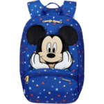 Детска раничка размер S+ Disney Ultimate 2.0 Mickey Stars