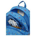 Детска раничка размер S+ Disney Ultimate 2.0 Donald Stars