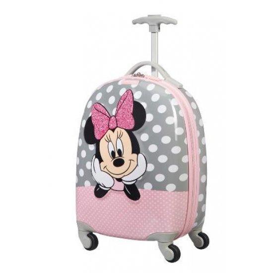 Спинер на 4 колела 46,5 см Disney Ultimate 2.0 Minnie Glitter