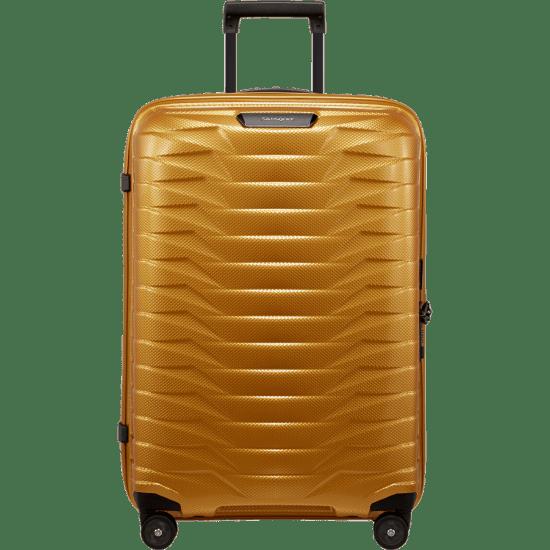 Спинер на 4 колела Proxis 75см. цвят злато