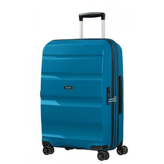 AT Bon Air Dlx спинер 66 см, с разширение светло син цвят
