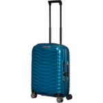 Спинер на 4 колела Proxis 55см. с разширение и USB извод ,  цвят синьо петрол
