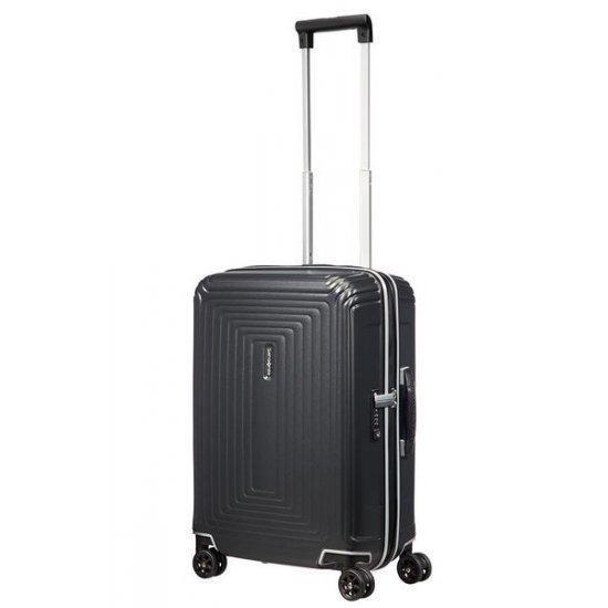 Куфар на 4 колела Samsonite Neopulse DLX 55 X 20 см, матов