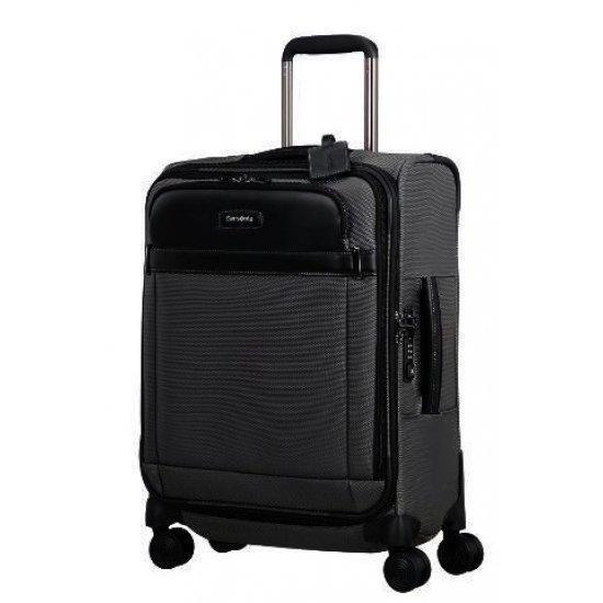 Куфар на 4 колела Samsonite Lite DLX SP 55 см. с разширение