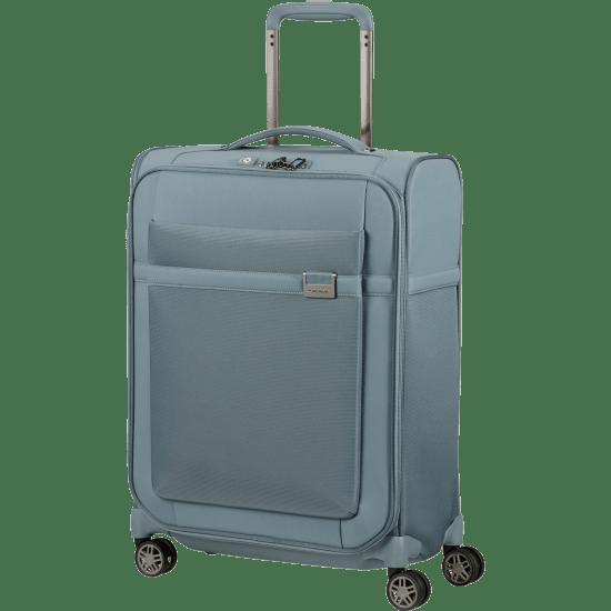 Куфар на 4 колела Samsonite Airea 55 см, светлосин