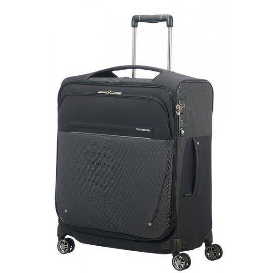 Куфар на 4 колела 56 см височина Samsonite B-Lite Icon, черен