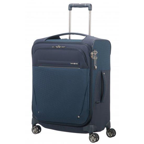 Куфар на 4 колела 55 см Samsonite B-Lite Icon, тъмносин