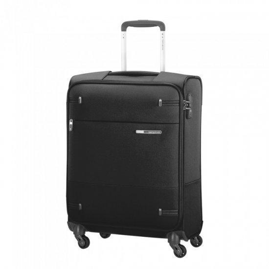 Куфар за ръчен багаж на 4 колела Samsonite Base Boost 55см