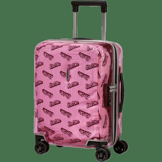 Куфар на 4 колела Samsonite Neopulse Barbie 45 cm