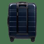 """Neopod Спинер на 4 колела 55 см за 15.6"""" лаптоп и разширение тъмно син цвят"""